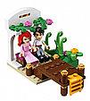 41052 Lego Disney Волшебный поцелуй Ариэль, Лего Принцессы Дисней, фото 5