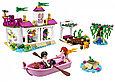 41052 Lego Disney Волшебный поцелуй Ариэль, Лего Принцессы Дисней, фото 3