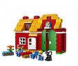 10525 Lego DUPLO Большая ферма, Лего Дупло, фото 3