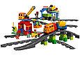 10508 Lego DUPLO Большой поезд, Лего Дупло, фото 2