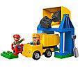 10508 Lego DUPLO Большой поезд, Лего Дупло, фото 4