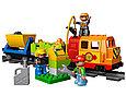 10508 Lego DUPLO Большой поезд, Лего Дупло, фото 5