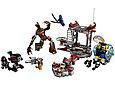 76020 Lego Super Heroes Стражи Галактики: Миссия Побег в Забвение, Лего Супергерои Marvel, фото 3