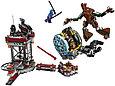 76020 Lego Super Heroes Стражи Галактики: Миссия Побег в Забвение, Лего Супергерои Marvel, фото 4