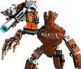 76020 Lego Super Heroes Стражи Галактики: Миссия Побег в Забвение, Лего Супергерои Marvel, фото 5