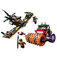 76013 Lego Super Heroes Паровая машина Джокера, Лего Супергерои DC, фото 2