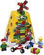 5004934 Lego Рождественский мини-набор из 66 деталей, фото 2