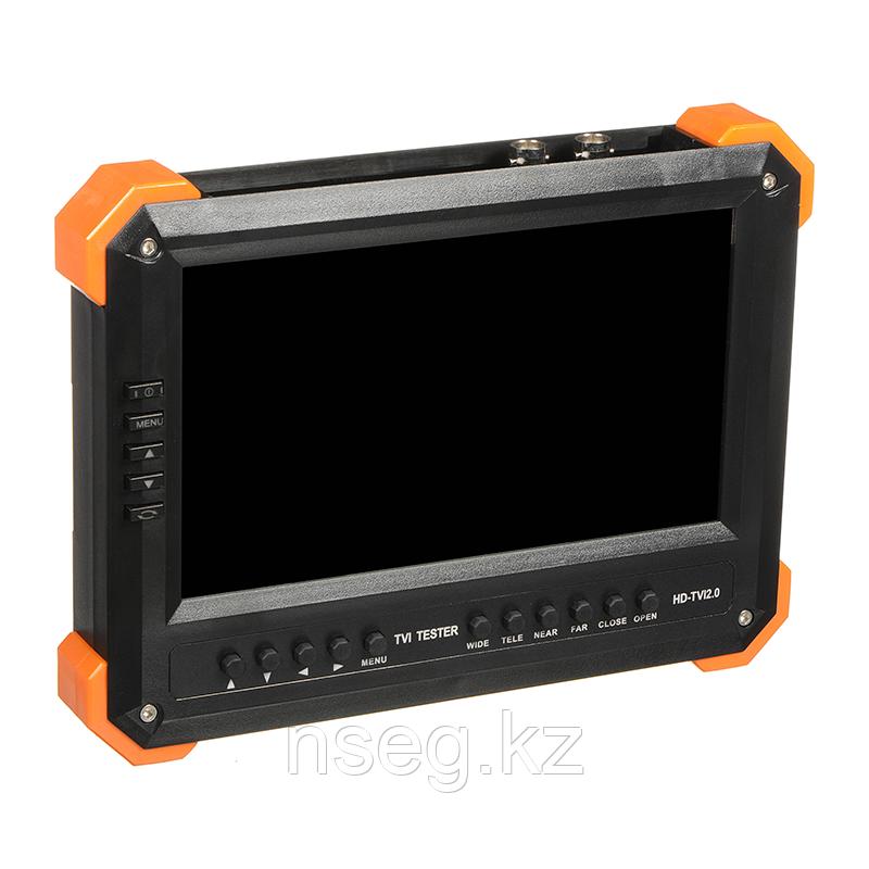 Hikvision X41T Монитор 7- дюймов для тестирования видеокамер