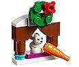 41326 Lego Новогодний календарь Friends с подарками, фото 4