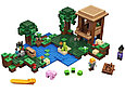 21133 Lego Minecraft Хижина ведьмы, Лего Майнкрафт, фото 2