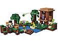 21133 Lego Minecraft Хижина ведьмы, Лего Майнкрафт, фото 4