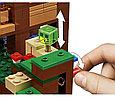 21133 Lego Minecraft Хижина ведьмы, Лего Майнкрафт, фото 6