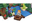 21133 Lego Minecraft Хижина ведьмы, Лего Майнкрафт, фото 8
