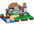 21135 Lego Minecraft Креативный набор 2.0 - 15 в 1, Лего Майнкрафт, фото 3
