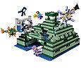 21136 Lego Minecraft Подводная крепость, Лего Майнкрафт, фото 4