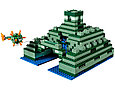 21136 Lego Minecraft Подводная крепость, Лего Майнкрафт, фото 5