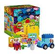 10618 Lego DUPLO Весёлые каникулы, Лего Дупло, фото 2