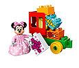 10597 Lego DUPLO День рождения с Микки и Минни, Лего Дупло, фото 4