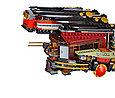70738 Lego Ninjago Корабль «Дар судьбы». Решающая битва, Лего Ниндзяго, фото 4