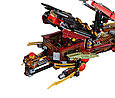 70738 Lego Ninjago Корабль «Дар судьбы». Решающая битва, Лего Ниндзяго, фото 6
