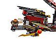 70738 Lego Ninjago Корабль «Дар судьбы». Решающая битва, Лего Ниндзяго, фото 7