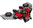 76079 Lego Super Heroes Нападение Тазерфейса, Лего Супергерои Marvel, фото 5