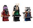 76079 Lego Super Heroes Нападение Тазерфейса, Лего Супергерои Marvel, фото 8