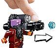 76079 Lego Super Heroes Нападение Тазерфейса, Лего Супергерои Marvel, фото 7