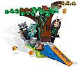 76079 Lego Super Heroes Нападение Тазерфейса, Лего Супергерои Marvel, фото 4