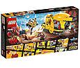 76080 Lego Super Heroes Месть Аиши, Лего Супергерои Marvel, фото 2