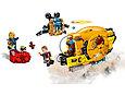 76080 Lego Super Heroes Месть Аиши, Лего Супергерои Marvel, фото 3