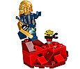 76080 Lego Super Heroes Месть Аиши, Лего Супергерои Marvel, фото 8