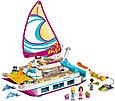 41317 Lego Friends Катамаран Саншайн, Лего Подружки, фото 2