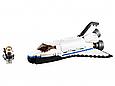31066 Lego Creator Исследовательский космический шаттл, Лего Креатор, фото 3
