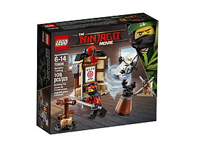 70606 Lego Ninjago Уроки Мастерства Кружитцу, Лего Ниндзяго