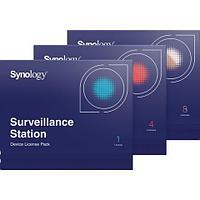 Сетевое оборудование Synology DEVICE LICENSE (X 1) на 1 IP- камеру/устройство