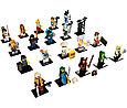 71019 Lego Минифигурки Лего Фильм: Ниндзяго (неизвестная, 1 из 20 возможных) , фото 2