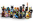 71019 Lego Минифигурки Лего Фильм: Ниндзяго (неизвестная, 1 из 20 возможных) , фото 3