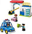 10902 Lego Duplo Полицейский участок, Лего Дупло, фото 2