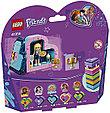 41356 Lego Friends Шкатулка-сердечко Стефани, Лего Подружки, фото 2
