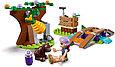 41363 Lego Friends Приключения Мии в лесу, Лего Подружки, фото 3