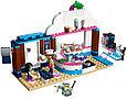 41366 Lego Friends Кондитерская Оливии, Лего Подружки, фото 4
