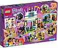 41367 Lego Friends Соревнования по конкуру, Лего Подружки, фото 2