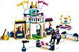 41367 Lego Friends Соревнования по конкуру, Лего Подружки, фото 4
