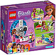 41383 Lego Friends Игровая площадка для хомячка Оливии, Лего Подружки, фото 2