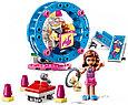 41383 Lego Friends Игровая площадка для хомячка Оливии, Лего Подружки, фото 3