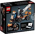 42088 Lego Technic Ремонтный автокран, Лего Техник , фото 2