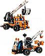 42088 Lego Technic Ремонтный автокран, Лего Техник , фото 5