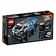 42091 Lego Technic Полицейская погоня, Лего Техник, фото 2