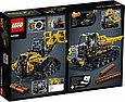 42094 Lego Technic Гусеничный погрузчик, Лего Техник, фото 2